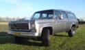 '75 GMC Suburban 454cui