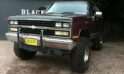 '81 Chevrolet Blazer 4×4