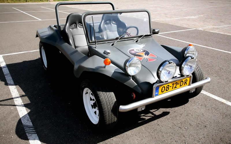 '67 Volkswagen Buggy