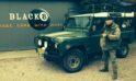 Leo – Land Rover 110