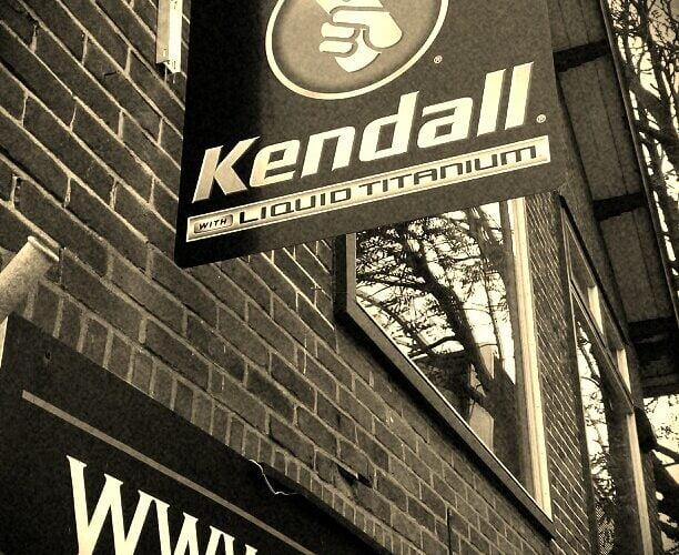 Kendall Olie