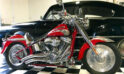 Harley-Davidson FAT BOY Screamin Eagle