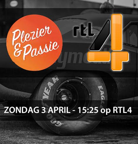 Garagebedrijf Black8 - RTL4 Plezier & Passie
