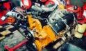 Project: 6.2l V8 turbo diesel voor een Hudson