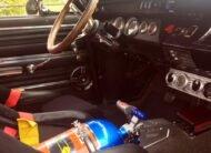 Chevrolet El Camino Dragrace auto 383 stroker lachgas NOS