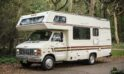 '80 Dodge Lindy Camper