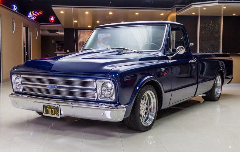 '67 Chevrolet C10 Pickup