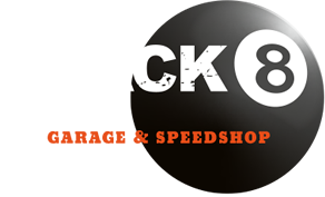 Garage & Speedshop Black8