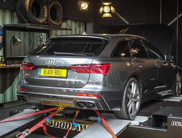 Chiptuning BMW Audi Mercedes leaseauto Castricum