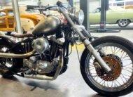 Harley Davidson Sportster XLH 1000cc bobber chopper