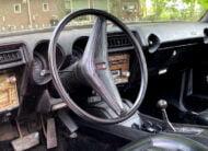 1975 Oldsmobile Cutlass Supreme Hurst benzine lpg apk t-top 350 5.7 Hurst racing uitvoering interieur