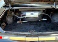 LPG ringtank in kofferbak