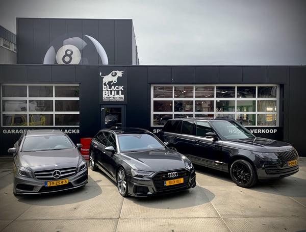 Garage onderhoud BMW Audi Landrover Mercedes in de buurt van Alkmaar Heiloo Bergen Castricum Heemskerk Beverwijk