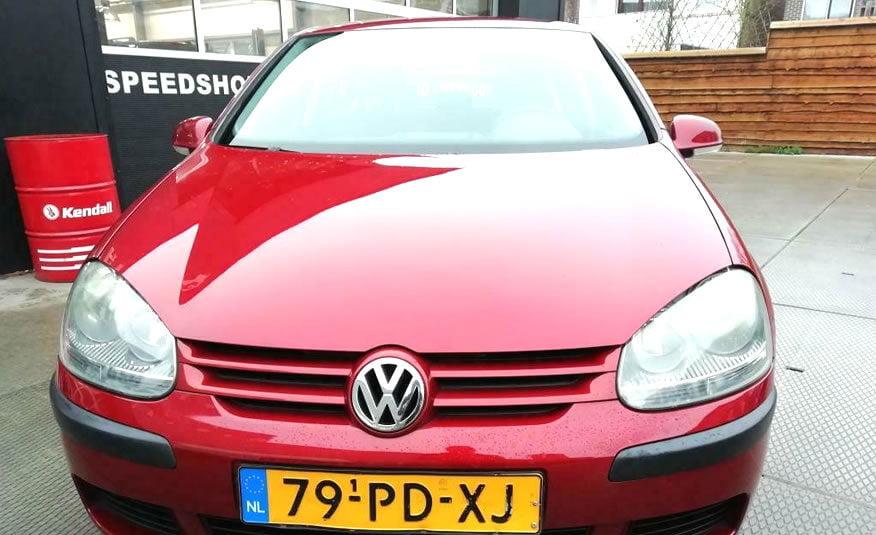 2004 Volkswagen Golf 1.6 FSI Trendline