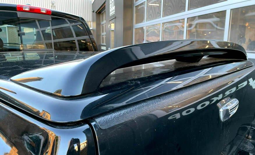 Te koop: Dodge Ram SRT10 V10 Viper spoiler