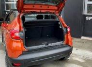 Renault Captur 0.9 TCe Dynamique kofferbak