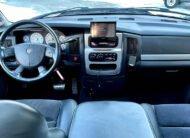 Te koop: Dodge Ram SRT10 V10 Viper metallic zwart voorbank