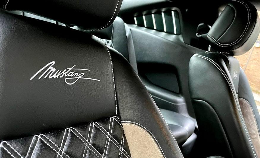 2014 Ford Mustang Shelby Style body kit te koop