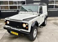 2000 Land Rover Defender 90 Hard Top