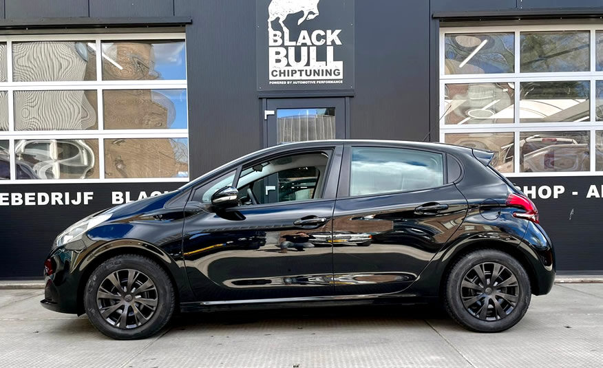 2017 Peugeot 208 PureTech 1.2 zuinige auto