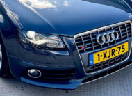 Audi S4 te koop in Castricum (omgeving Heiloo, Limmen, Uitgeest, Egmond, Heemskerk, Beverwijk)