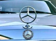 Mercedes 230C 1979 Coupe ster embleem