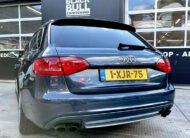Audi S4 getuned 517pk V6 zeer snel chiptuning