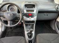 Stuur en dashboard Toyota Aygo