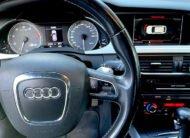 Audi S4 getuned 517pk V6 zeer snel chiptuning stuur
