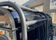 Land Rover Defender rollbar