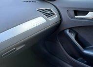 Audi S4 getuned 517pk V6 zeer snel chiptuning dashboard