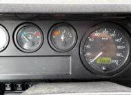 2000 Land Rover Defender 90 Hard Top teller dashboard unit