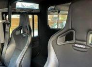 Land Rover Defender sportstoelen