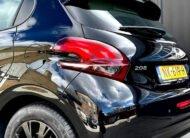 2017 Peugeot 208 occassion in buurt van Heemskerk Castricum Limmen