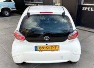 Toyota Aygo 1.0 achterklep