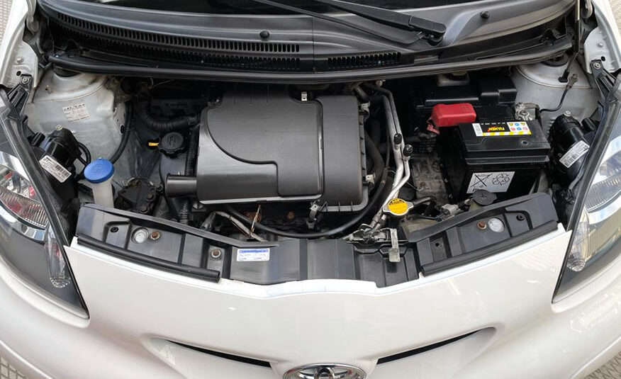 Te koop Toyota Aygo 1.0 in Castricum
