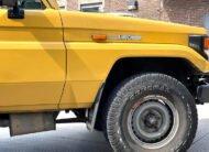 Te koop Toyota Land Cruiser 70 voor wielen banden