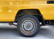 Toyota Land Cruiser banden BF Goodrich