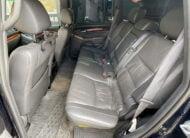 2007 Toyota Land Cruiser 120 diesel 4x4 te koop achterbank