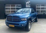 Te koop 2003 Dodge Ram 2500 4x4 SLT Cummins Diesel 5.9 verhoogd grijs kenteken