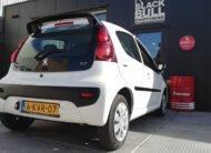 2013 Peugeot 107