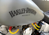 1986 Harley Davidson FXSTC 1340cc bougiekabels geel
