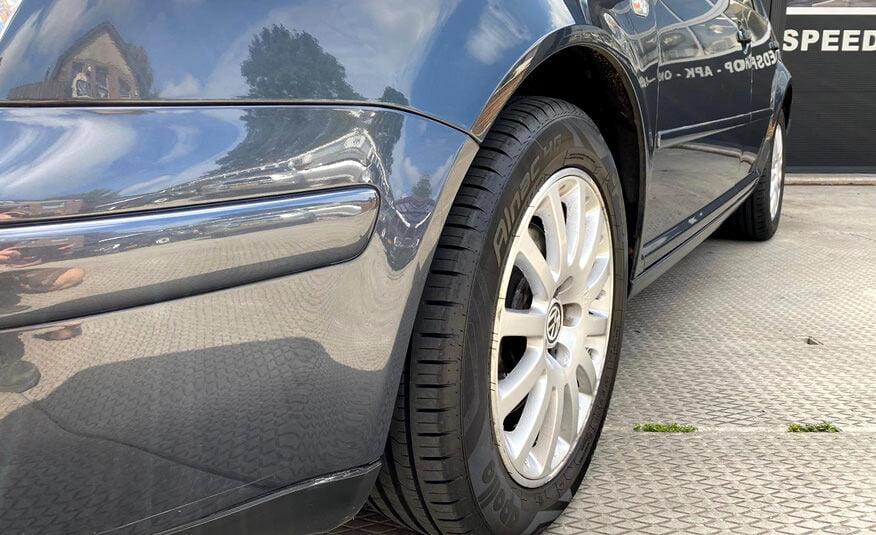 Volkswagen Bora te koop netjes