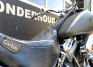 Te koop bij de Harley Davidson specialist in Castricum Noord Hollannd: 1986 Harley Davidson FXSTC 1340cc