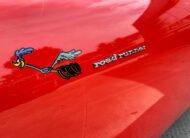 1969 Plymouth Roadrunner embleem