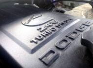 Te koop 2003 Dodge Ram 2500 4x4 SLT Cummins Turbo Diesel 5.9 verhoogd grijs kenteken