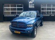 Te koop 2003 Dodge Ram 2500 4x4 SLT Cummins Turbo Diesel 24V 5.9 verhoogd grijs kenteken