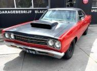 Mopar muscle car 1969 te koop